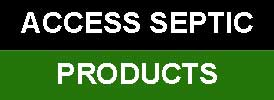 Access Septic Products